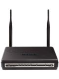 D-Link DSL-2750U ADSL2+ Router