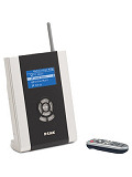 D-Link DSM-120 Wireless Music Player