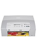 Brother DCP-6690CW Color Inkjet All-in-One Printer with Networking