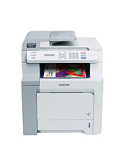 Brother DCP-9040CN Color Laser Multi-Function Printer
