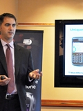 RIM - Upcoming Plans and the New BlackBerry Curve 3G 9300