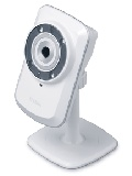 D-Link Home Network Camera