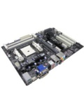 ECS A75F-A Black Deluxe