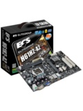 ECS Adds H61H2-A2 to its Black Series of Motherboards