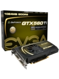 EVGA GeForce GTX 560 Ti Superclocked