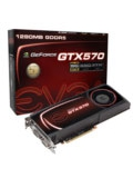 EVGA GeForce GTX570 Superclocked