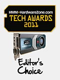 HWM+HardwareZone.com Tech Awards 2011 Editor's Choice - Part 2