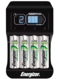Energizer Recharge SMART