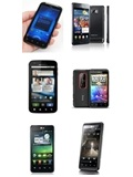 Dual-Core Smartphones Round-up