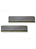 G.SKILL ECO DDR3 1600MHz Dual-Channel Memory Kit (F3-12800CL7D-4GBECO)