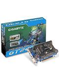 Gigabyte GT240 GV-N240D3-1GI
