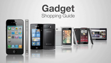 Gadget Shopping Guide