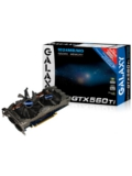 Galaxy GeForce GTX 560 Ti GC