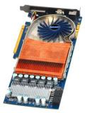 Galaxy GeForce GTX 260+ Razor Edition