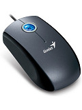 Genius Traveler 355 Laser Mouse