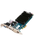 HIS 5450 Silence (1GB DDR3 PCIe 1x DP/DVI/VGA)