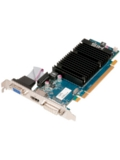 HIS 6450 Silence 1GB DDR3