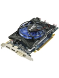HIS 6750 Fan 1GB GDDR5