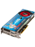 HIS 6970 Fan Turbo 2GB GDDR5