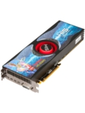 HIS 6990 Fan 4GB GDDR5