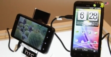 HTC Introduces Their EVO 3D Smartphone