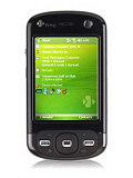 HTC P3600i Smartphone (With HSDPA)