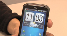 HTC Sensation Preview