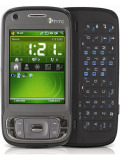 HTC TyTN II (with HSDPA and GPS)
