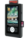 HyperDrive iPad Hard Drive