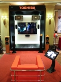 Showcasing the Best AV Products Under One Roof at KLIAV Show 2011