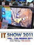 IT Show 2011 Preview - Updated!