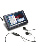 Cowon Q5W Portable Media Player (60GB)