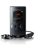 Sony Ericsson W980i Walkman Phone