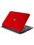 Acer Ferrari One Netbook
