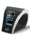 Panasonic SC-SP100 iPod Speakers