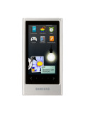 Samsung YP-P3 Portable Media Player (4GB)