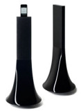 Parrot Zikmu Speakers by Philippe Starck