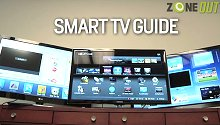 Your Guide to Smart TVs
