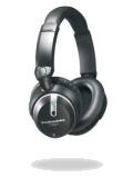 Audio Technica ATH-ANC7 Noise-Cancelling Headphones