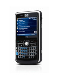 HP iPAQ 912 Business Messenger
