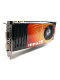 Inno3D GeForce 8800 GTX 768MB