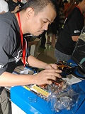 HardwareZone Iron Tech 2008: Philippines Semi-Finals Round