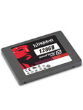 Kingston: SSDs to Displace Mechanical HDDs in Second Half of 2012