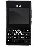 LG KE820 Mobile Phone