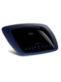 Linksys E3000 High-Performance Dual Band Wireless-N Router