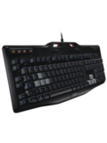 Logitech Introduces Official Gaming Keyboard of CoD:MW3