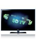 LG INFINIA LX6500 LED LCD TV (55-inch)