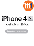 M1 iPhone Website Updated