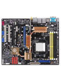 ASUS M2N32-SLI Deluxe/Wireless Edition (NVIDIA nForce 590 SLI)