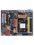 ASUS M2N32-SLI Deluxe/Wireless Edition (NVIDIA nForce 590 SLI)